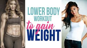 how to gain weight muscle 5 best