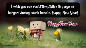 funny new year quotes happy new year is on its way to cheer