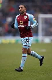 Aaron Lennon opens up over mental health issues… and how Burnley helped him  love football again