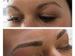 beauty salon and semi permanent makeup