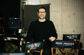 "Aaron Harberts on leading ""Star Trek: Discovery"" - CBS News"
