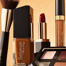 believe beauty brand is going viral
