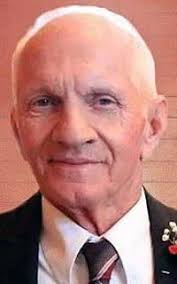 Jack Ledford dies on Friday in Yadkinville | Obituaries | journalpatriot.com