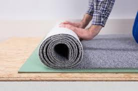 choose between broadloom carpet tile