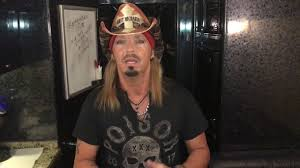 Bret Michaels will release his own version of 'Jingle Bells' - AXS