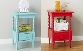 Kid S Bedroom Furniture Small And Useful Bedside Tables Home Design Lover