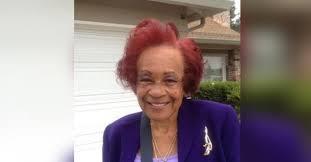 Sylvia E Johnson Obituary - Visitation & Funeral Information