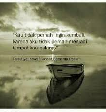 quotes rindu quotes sad pages directory