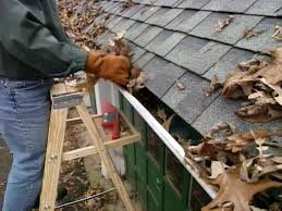 Professional Gutter Cleaners Offer Quality Cleaning Of Gutters! | 7th Home