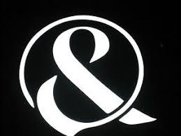 Of Mice And Men Ampersand Music Band Logo Vinyl Decal Sticker Car Window 71041 Ebay