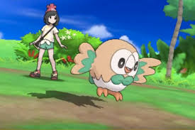 Good news! Pokémon Sun and Moon are just as disturbing as previous ...