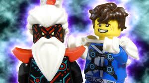 LEGO NINJAGO 2020 JAY ANNOYS UNAGAMI + NINJAGO COMPILATION - YouTube