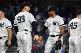 Yankees: Aaron Judge, NYY Stars Appear in MLB Players' Black Lives ...