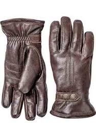hestra tallberg mens leather glove ps
