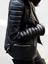look for less celine leather jacket