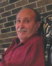Richard Hunt - Obituary