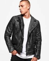 grey jackets coats for men by