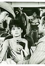 "Wagon Train"" The Myra Marshall Story (TV Episode 1963) - IMDb"