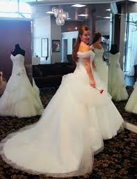 disney inspired wedding gowns alfred angelo