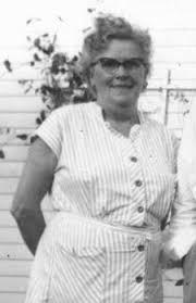Pearl Peterson Artelle – Some Ancestors