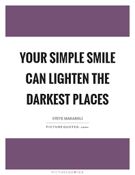 simple smile quotes tagalog