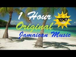 reggae music and happy n songs of caribbean relaxing