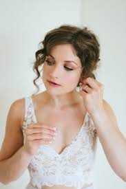 how to get natural wedding makeup our