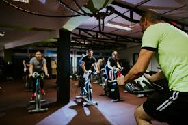 what spin bikes do gyms use a closer look