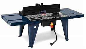 7 Best Router Table For The Money In 2020 Reviews