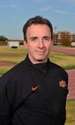 Dave Smith - Director of Track & Field and Cross Country - Men's Cross  Country & Track Coaches - Oklahoma State University Athletics