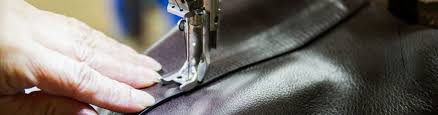leather seat upholstery repair services