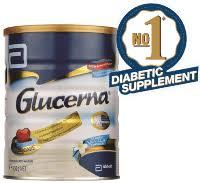 glucerna triple care nutrition for
