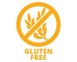 Resultado de imagen de gluten free