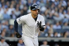 Yankees' Gary Sanchez Takes Shot at Astros' Jose Altuve, 'If I Hit ...