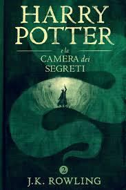 Harry Potter e la Camera dei Segreti eBook by J.K. Rowling ...