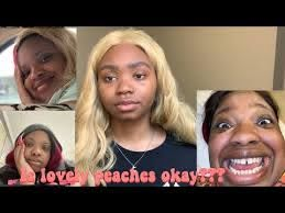 Let's Talk About The Problem With LovelyPeaches (Brittany Johnson) - YouTube