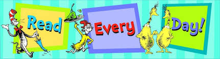 Amazon.com: Eureka Dr. Seuss 'Read Every Day' Back to School Classroom  Decoration, 12'' x 45'': Office Products