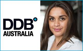 Priya Patel named as the Managing Director of DDB Sydney effective from mid  July