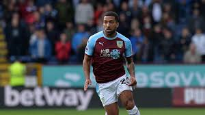 Burnley winger Aaron Lennon ruled out following knee surgery | Football  News | Sky Sports
