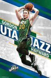 Utah Jazz Posters Prints Paintings Wall Art For Sale Allposters Com