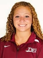 Pioneers Post Season-High and Numerous Career Highs on ESPN3 - Texas  Woman's University Athletics