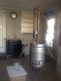 brewer to home distiller
