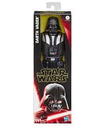 Figura Star Wars Darth Vader Comprar En Cachavacha