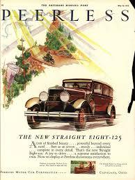 1929 Peerless Model 8-125 Restoration Portfolio | Facebook