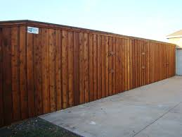 Types Of Fences Choosing The Right One Ecofencing Company
