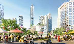mall redevelopment toronto style