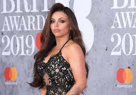 Little Mix's Jesy Nelson opens up on body positivity and learning ...