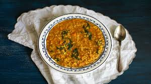 Creamy Lentil And Barley Soup Recipe ...