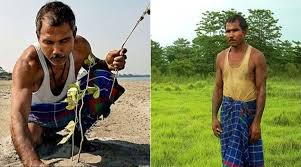 Jadav Payeng, the 'Forest Man' of India who planted an entire forest on his  own - News Vibes of India