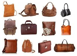 25 best leather bags designs for travel
